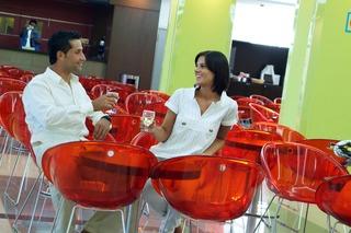zafiro palace alcudia mini disco
